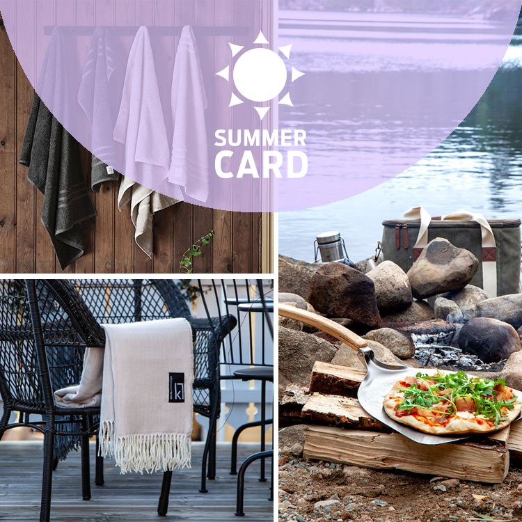summercard 500