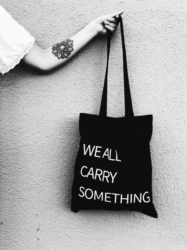 Tilia - We all carry something